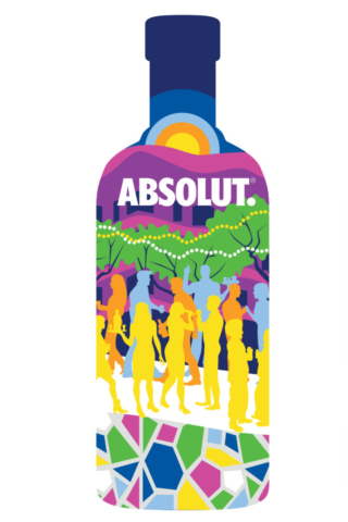Absolut Summer Party