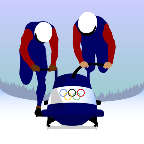 Bobsleigh at the Winter Olympics