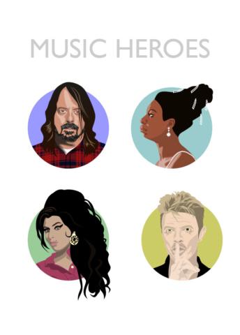 Music Heroes