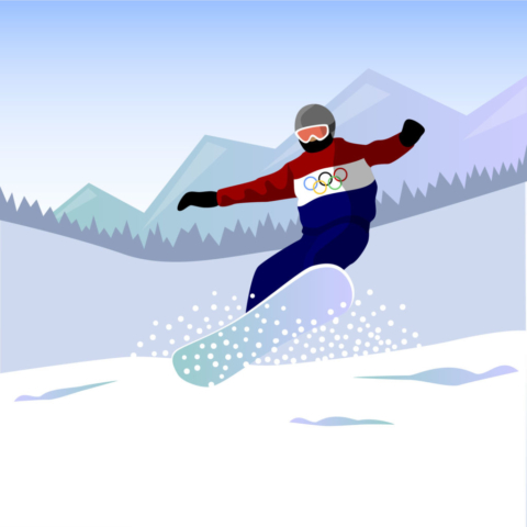 Snowboarding at the Winter Olympics
